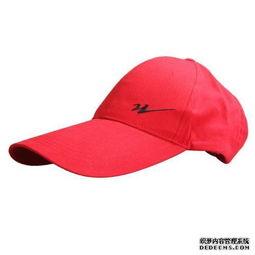 男士帽子品牌