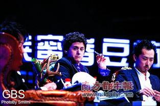 金牌魔术团 才播1集就被骂 刘谦遭炮轰
