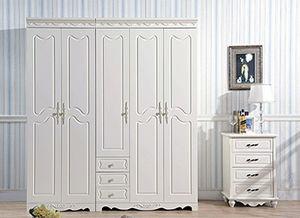 衣柜的标准尺寸是多少合适