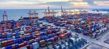 中国外贸成全球贸易稳定器