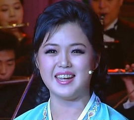 金正恩夫人李雪主身份首揭秘 年轻貌美 端庄可人