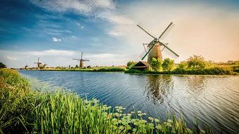 ...旅游之荷兰旅游景点攻略