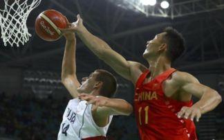 拯救中国篮球冠军梦的 金手指 在这里
