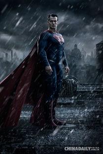 蝙蝠侠大战超人 曝出重磅消息 主创即将来华 6