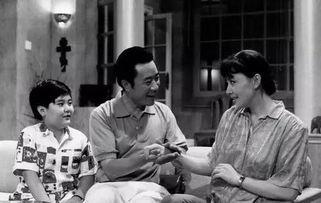 这是《我爱我家》的王志文,年轻时的濮存昕也是潇洒倜傥没话说,李雪健老师也曾出场《我爱我家》大腕全来,精彩绝伦!