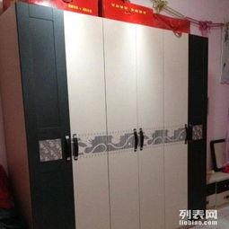 宽1.8米高2.4衣柜格局