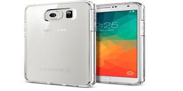 三星新款Galaxy手机照片曝光