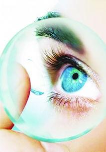 角膜厚度多少才能做近视眼手术