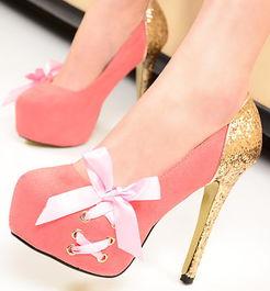 女士高跟凉鞋怎么样,如何挑选女士高跟凉鞋