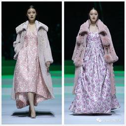 2017中国国际裘皮服装流行趋势发布会 华斯 含走秀视频