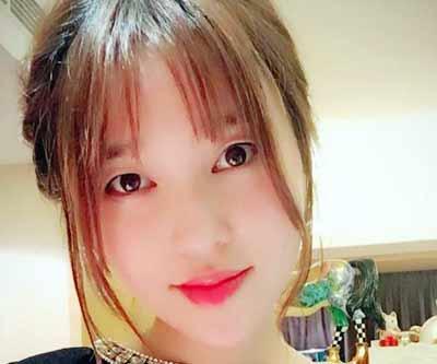 金莎承认整容去韩国做了个单眼皮曾主演十八岁的天空