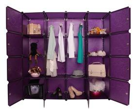 组装板衣柜
