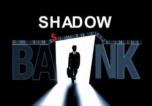 外媒 欧美影子银行风险远超中国 美居首位