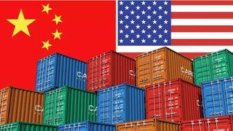 2018中美关税贸易战贸易战若终结对中国纺织行业影响几何