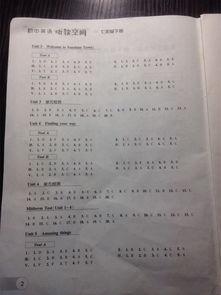 阅读空间七级下册名句