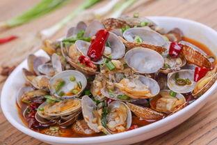 人工饲养花蛤吃了好吗