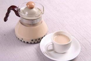 奶茶是咖啡因大户:一杯=4杯咖啡!