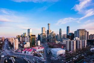 干在实处中国人寿助力京津冀协同发展三部曲