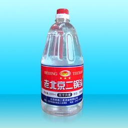 北京二锅头价格表图片(京忠二锅头多少钱一瓶?)