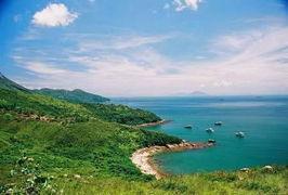 香港十大最浪漫的景点