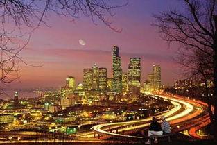 西雅图 展览爱情的地方