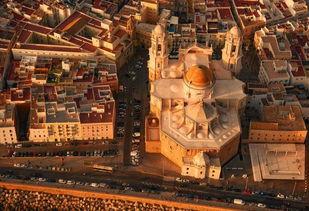 被上帝吻过的地方 原来还是毕加索的故乡 城市灵感
