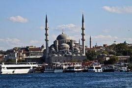 走进七座山丘的城市 土耳其的奥斯曼印迹
