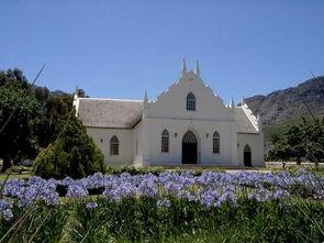 南非旅游去哪好 南非自由行攻略