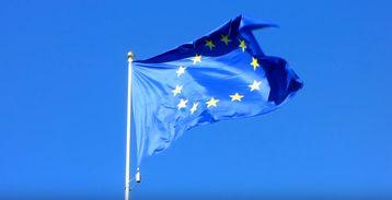 26300亿超过美国中国首次成为欧盟最大贸易伙伴