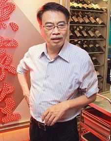 62岁吴孟达暂别影坛 身体堪忧曾心脏衰竭病危 图