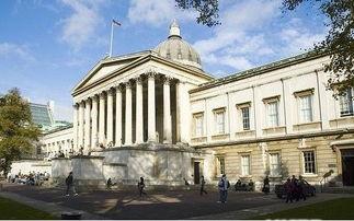 伦敦地区读建筑学硕士哪些大学好 成人高考