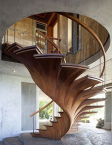 楼梯设计细节处理