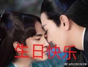 不过话说回来,赵又廷林更新这对好基友真的是感情深一口闷!