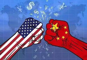 中美贸易战对美国的影响有哪些