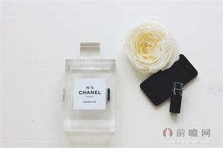 DIY香奈儿Chanel香水瓶手包 轻松拥有专属高级定制