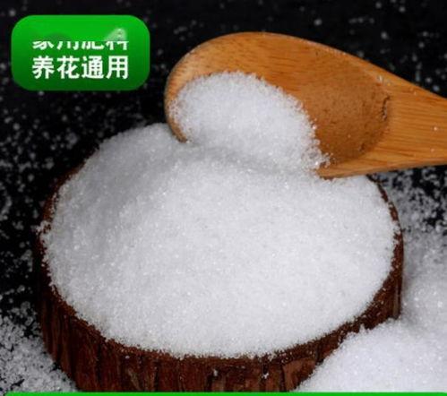 磷酸二氢钾养花用量