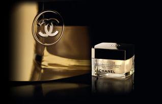 ...1CHANAL香奈儿化妆品香水彩妆系列广告摄影图片