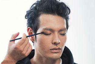 男式化妆应该用什么