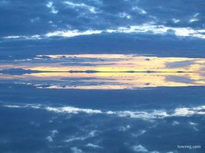 茶卡盐湖怎样拍出天空之境