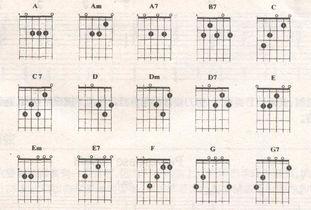 吉他弹和弦还是弹单弦