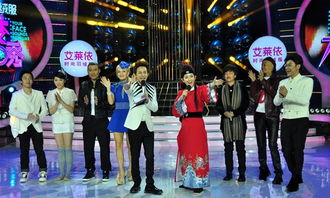 艾莱依冠名多档时尚节目邀孟非谢娜秀中国时尚