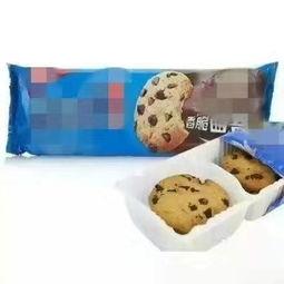 一周趣图,难道我吃的曲奇饼干是SHI