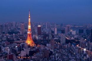 日本首都不是东京 我竟然无知了这么多年
