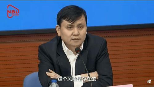 张文宏解读上海2例本土病例