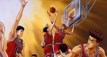评测 灌篮高手 日本影响力最大的漫画之一,销量破亿仅次于海贼王