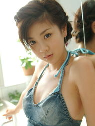 日本赛马天才娇妻写真 童颜巨乳身材傲人