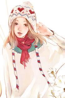 guagua Comic 赤芒一 格尼滋 萌 插画 特写 来自小小青柠檬的图片分享