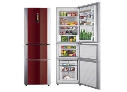 冻茶叶冰箱
