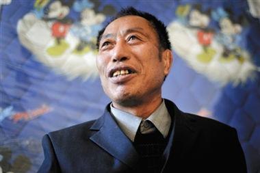 赵作海开始免费帮他人打官司自称公民代理人