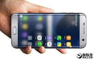 指纹识别谁更快 三星S7对比iPhone 6s 结果惊人